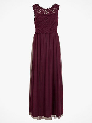 Vila Maxiklänning viLynnea Maxi Dress