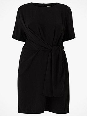 KAFFE Curve Klänning kcLotta Dress