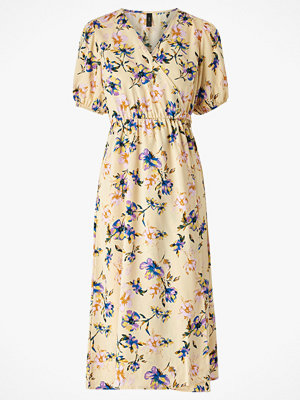 Y.a.s Omlottklänning yasSophia SS Ankle Dress
