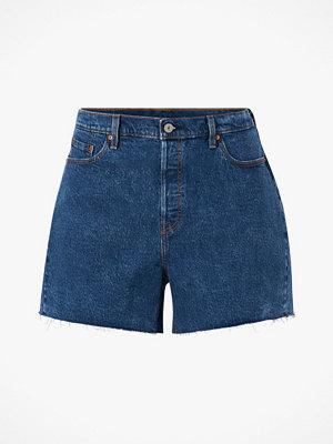 Shorts & kortbyxor - Levi's Plus Jeansshorts 501 Original Short Charlest