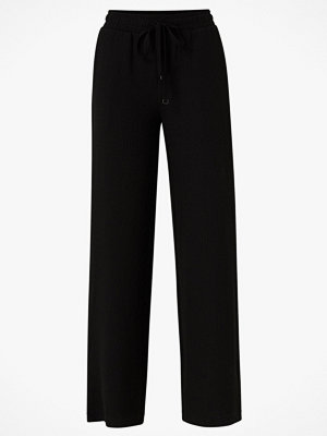Saint Tropez Byxor BeatheSZ Long Pants svarta