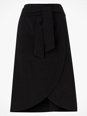 Cream Kjol TiffCR Highwaist Skirt