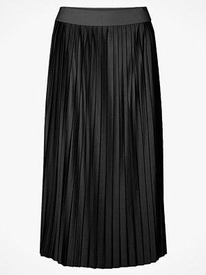 Vero Moda Kjol vmLexi H/W Pleat Calf Skirt