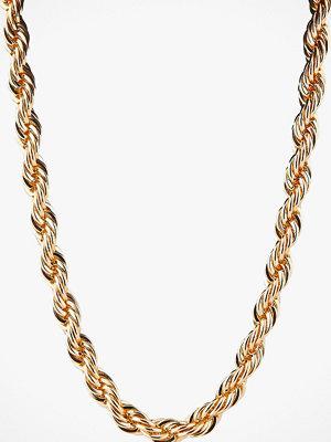 Pieces smycke Halsband pcMussi Necklace D2D PB
