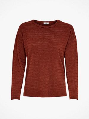 Tröjor - Jacqueline de Yong Tröja jdyGadot L/S Pullover Knt
