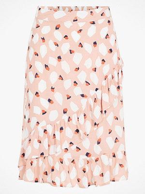 Pieces Kjol pcLaia HW Skirt