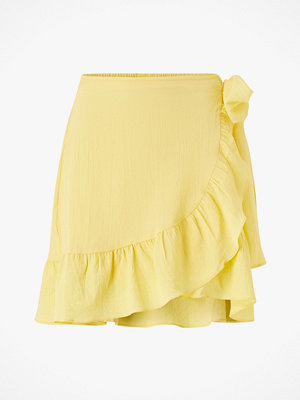 Vero Moda Kjol vmCita Bobble Wrap Skirt Color