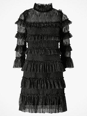 By Malina Spetsklänning Carmine Mini Dress