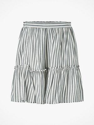 Vila Kjol viHarper HW Mini Skirt