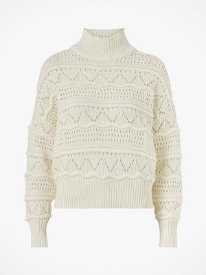 Object Tröja objJanny L/S Knit Pullover