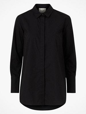 Second Female Skjorta Larkin LS Classic Shirt