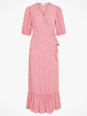 Vila Maxiklänning viKidda S/S Dress