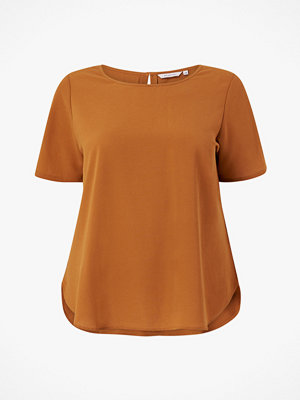 Only Carmakoma Topp carLuxivo SS Top Solid