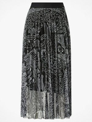 Desigual Kjol Knit Skirt Knee