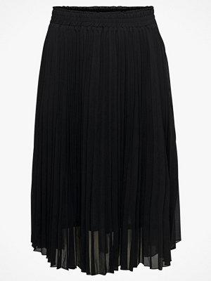 Only Carmakoma Kjol carNewsarah Calf Skirt