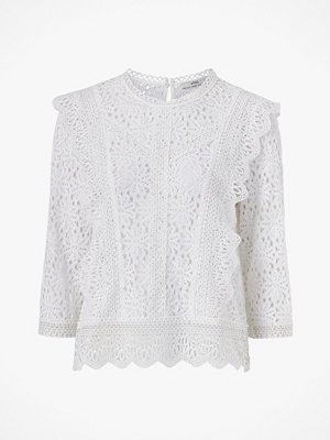Steps Spetsblus Lacey Blouse