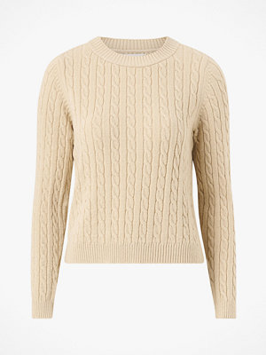 Only Tröja onlMegan L/S Cable Pullover