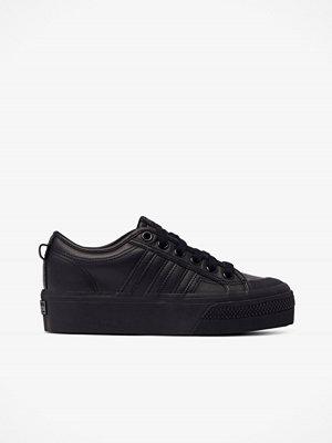 Adidas Originals Sneakers Nizza Platform W