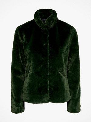 Only Fuskpäls onlVida Faux Fur Jacket