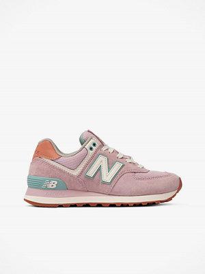 New Balance Sneakers WL574BCN