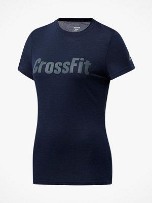 Reebok Performance Träningstopp RC CrossFit Read Tee
