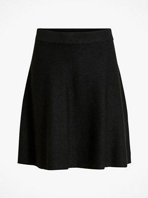 Vila Kjol viPlisana Knit HW Skirt