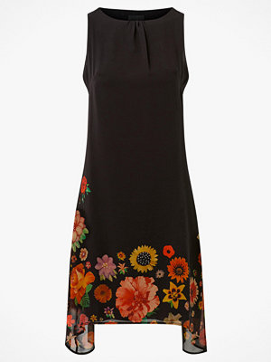 Desigual Klänning Wove Dress Sleeveless