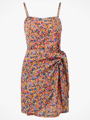 La Redoute Kort, blommig klänning