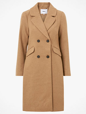 Only Kappa onlLouie Life Wool Coat
