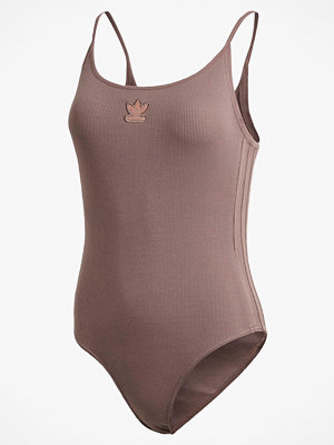 Adidas Originals Body Ribbed Bodysuit