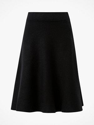 Selected Femme Kjol slfCali HW Knit Skirt
