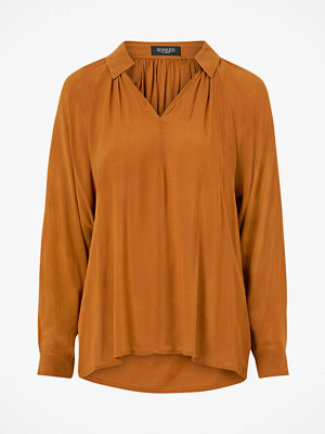 Soaked in Luxury Blus slKeto Blouse LS