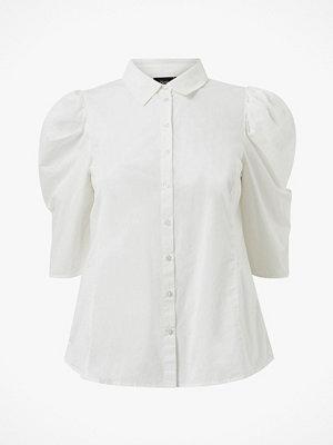 Zizzi Blus xBenna 3/4 Shirt