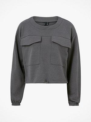 Vero Moda Sweatshirt vmZelda L/S Pocket