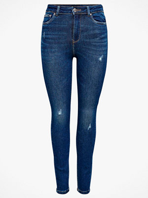 Only Jeans onlMila Life HW Sk Ank BJ374
