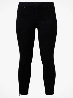 Ciso Jeans med resårmidja