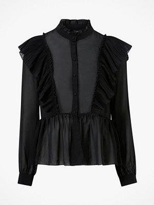 Vero Moda Blus vmIris LS Frill Shirt