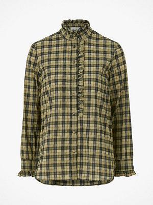 Second Female Blus Osla Shirt