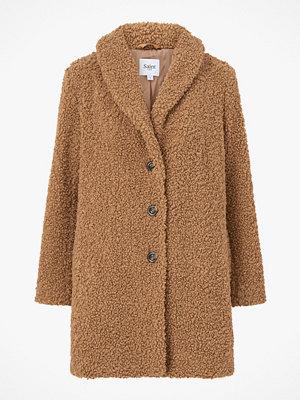 Saint Tropez Fuskpäls CindySZ Jacket