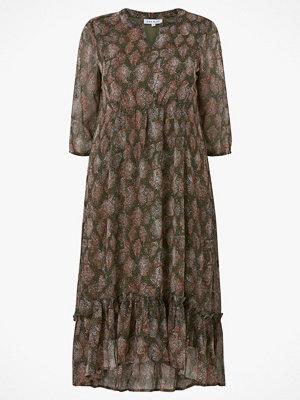 Zhenzi Maxiklänning Dress 3/4 SL