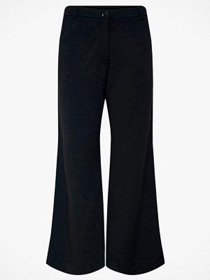 Jacqueline de Yong Byxor jdyGiselle Wide Pants