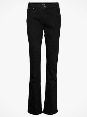 Vero Moda Jeans vmSaga HR S Flared Jeans GU117