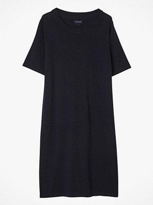 Lexington Klänning Amy Cotton/Bamboo Knitted Dress