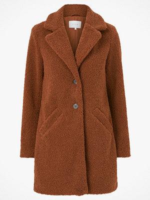 Vila Fuskpäls viLiosi Teddy Coat