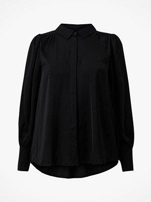 Zizzi Knytblus xBonala LS Shirt