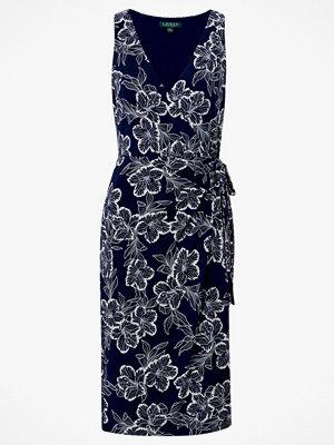 Lauren Ralph Lauren Klänning Day Dress Printed Matte