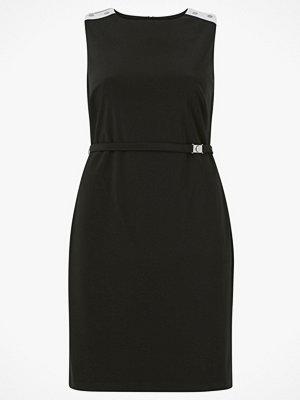 Lauren Ralph Lauren Curve Klänning Bonded MJ-2-Tone Dress