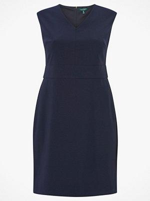 Lauren Ralph Lauren Curve Klänning Bonded MJ-Dress