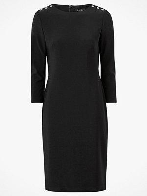 Lauren Ralph Lauren Klänning Dress Romee 3/4 Sleeve