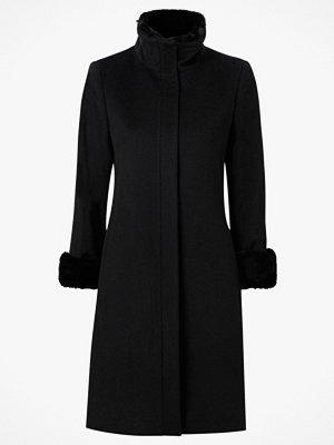 Lauren Ralph Lauren Ullkappa Lauren Owl Slim Fit Coat